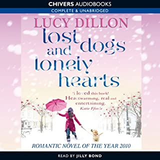 Lost Dogs and Lonely Hearts Titelbild