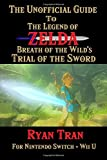 The Unofficial Guide to The Legend of Zelda: Breath of the Wild's Trial of the Sword