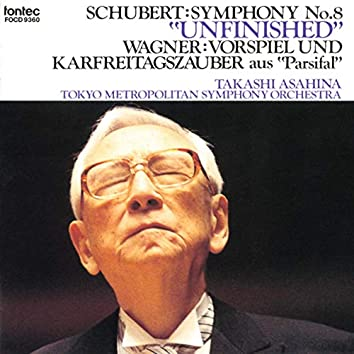 Schubert Symphony No.8 ''Unfinished''