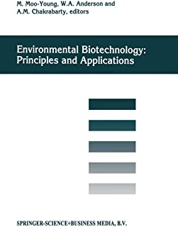 Environmental Biotechnology: Principles and Applications
