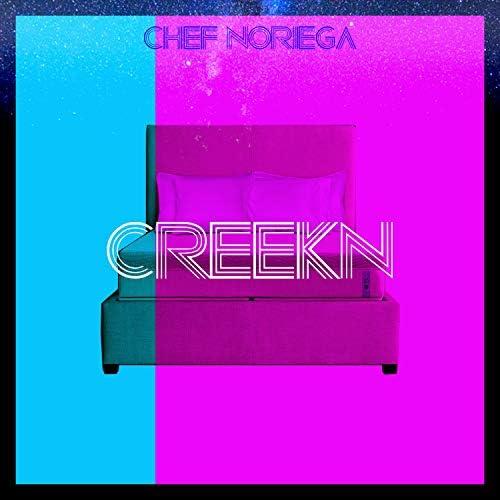 Chef Noriega