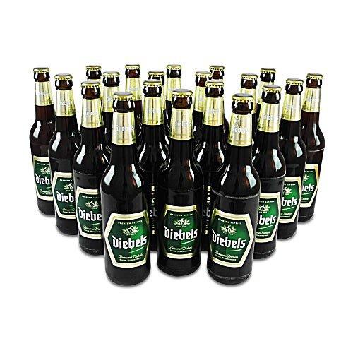Diebels Alt - (20 Flaschen à 0,5 l /...
