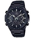 [カシオ] 腕時計 エディフィス 電波ソーラー EQW-T660DC-1AJF メンズ ブラウン