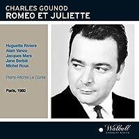 Gounod: Romeo et Juliette by Jean Mollien (2012-06-26)