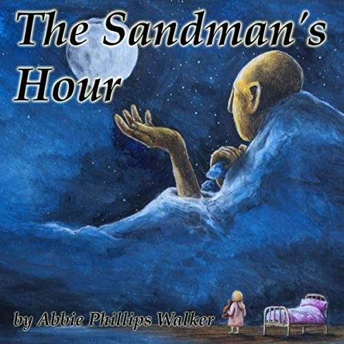 The Sandman's Hour cover art