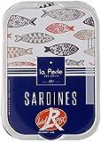 Sardines Label Rouge (x6 boites)