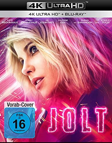 Jolt [Blu-ray]