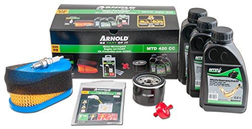 ARNOLD 420 CCM (MKB 4P90) 9100-X2-1006 ASK02 Service-Kit für MTD 420ccm Motor, 1 Stück