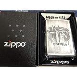Zippo MY FIRST STORY MFS BRASS RUDO受注 モデル シルヴァー マイファス ジッポー
