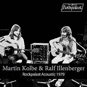Rockpalast Acoustic (Live, Cologne, 1979)