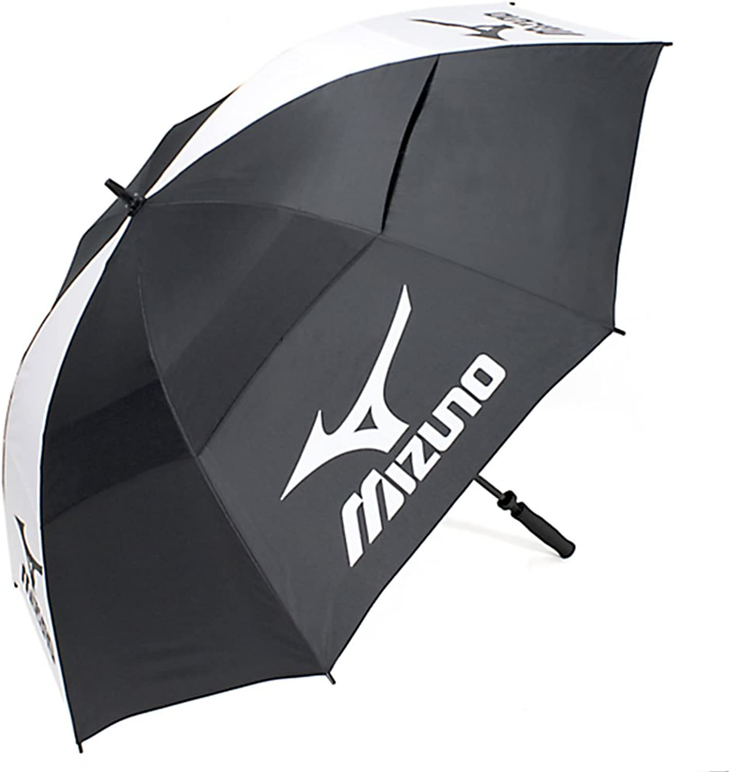 Mizuno 64Inch Tour Umbrella Black