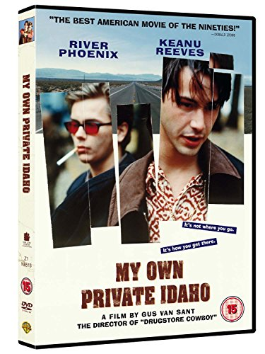 My Own Private Idaho [UK Import]