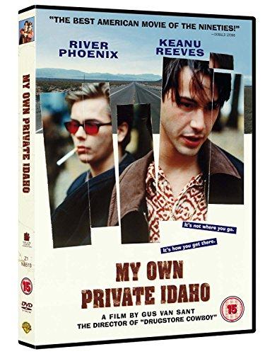 My Own Private Idaho [Edizione: Regno Unito] [Reino Unido] [DVD]