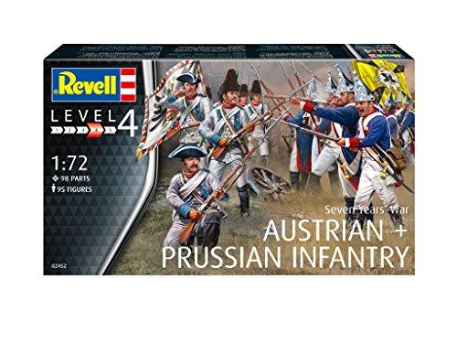 Revell 02452 Spiel