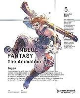 GRANBLUE FANTASY The Animation 5 [Blu-ray]
