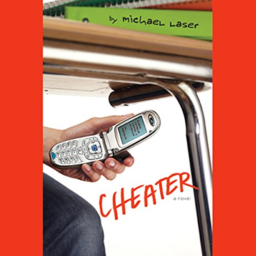 Cheater cover art