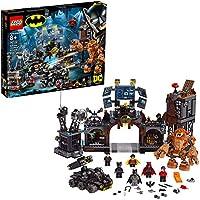 LEGO Super Heroes Batcave Clayface Invasion Batman DC Toy + $15 Cash