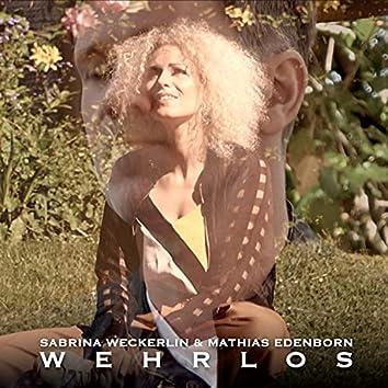 Wehrlos (feat. Mathias Edenborn)