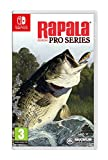 Rapala Fishing Pro Series Jeu Schalter