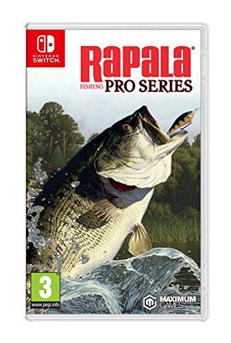 Rapala Fishing Pro Series pour Nintendo Switch