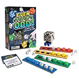 Educational Insights Even Steven's Odd, Dice-Rolling, Adding and Subtracting Challenge Game, Fun & Fast-Paced Family Game