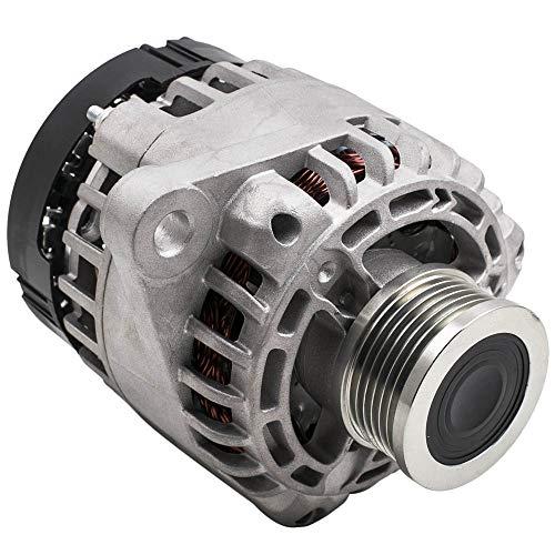 maXpeedingrods Lichtmaschine Generator für Astra H Caravan GTC Twintop A04 13153236