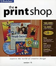 the print shop version 15