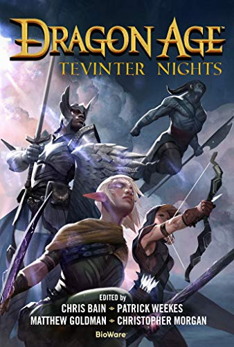 Dragon Age: Tevinter Nights (Dragon Age (Paperback))
