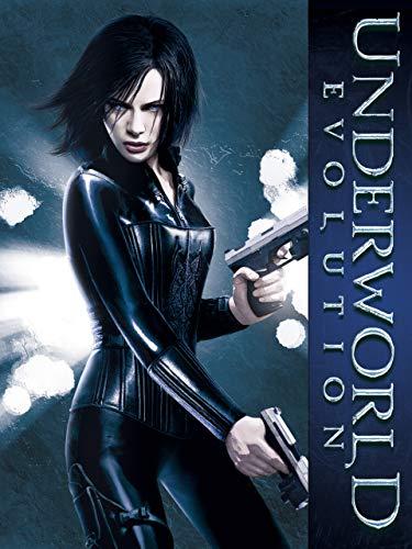 Underworld Evolution (4K UHD)