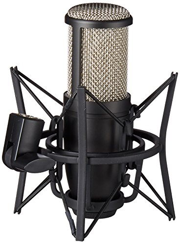 AKG P220 - Micrófono de condensador (gran diafragma, de estudio)