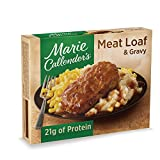 Marie Callender's Meat Loaf and Gravy, Frozen Meal, 12.4 OZ...
