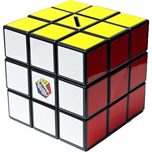 Rubiks Cube Coin Bank (japan import)