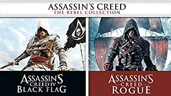 Assassin's Creed: The Rebel Collection for Nintendo Switch [Digital Code]