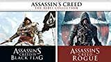 Assassin's Creed: The Rebel Collection - Switch [Digital Code]