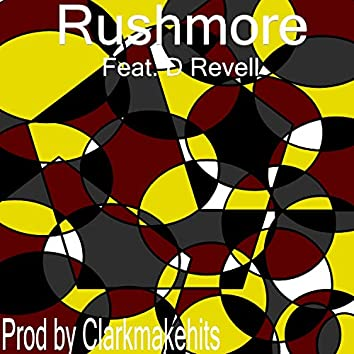 Rushmore (feat. D. Revell)