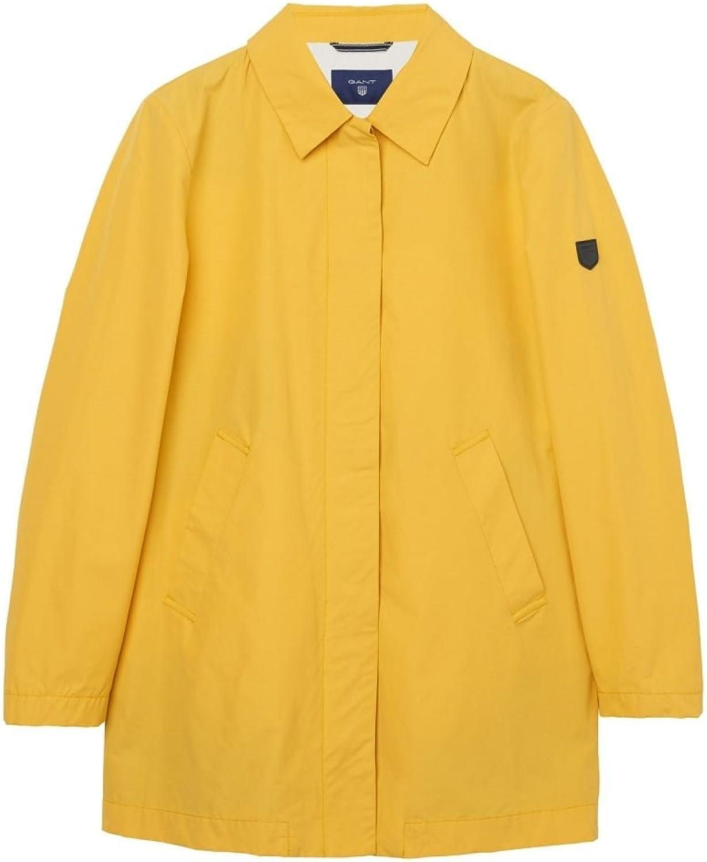 Gant Spring Mac Womens Coat