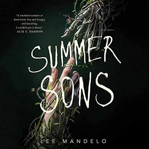 Summer Sons Audiobook By Lee Mandelo cover art