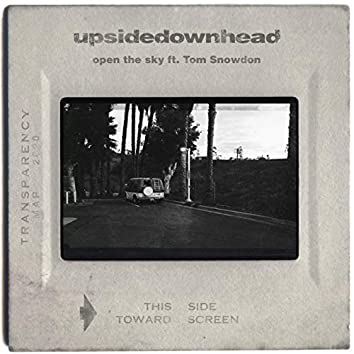 open the sky ft. Tom Snowdon