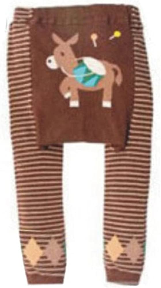 Wrapables Baby & Toddler Leggings - 6 to 12 Months