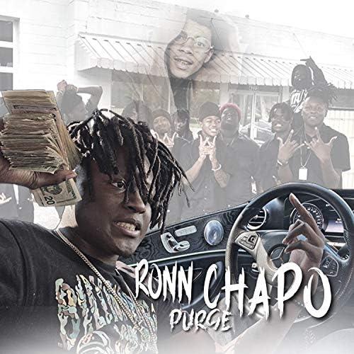 Ronn Chapo