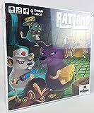Eclipse Editorial- Ratland, Multicolor (BGRATLAND)