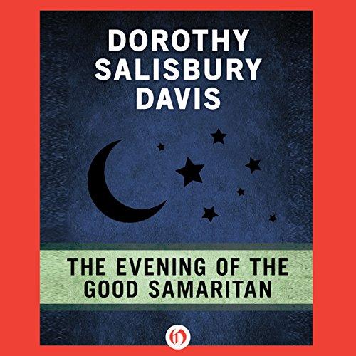 The Evening of the Good Samaritan cover art