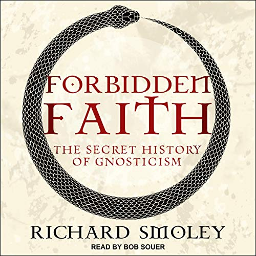 Forbidden Faith cover art