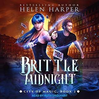 Brittle Midnight cover art