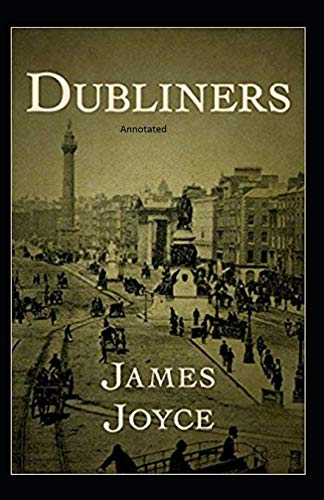 Dubliners Annotated