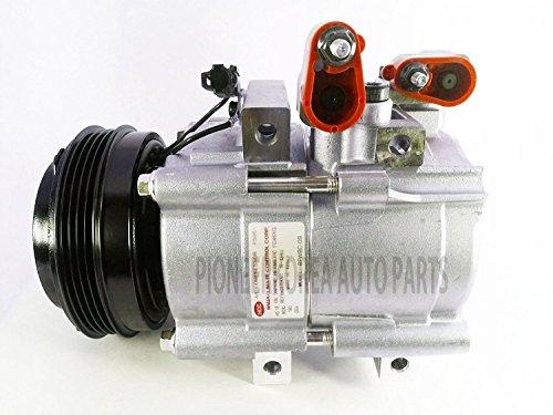 0 K72 a61450d OEM A/C Compresseur pour Kia Bongoiii 1996 à 2005, Pregio 1996 à 2005