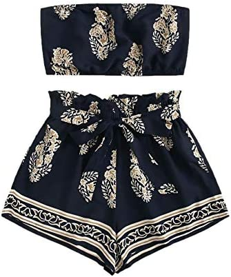 2 piece shorts and top _image1
