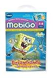 VTech Spanish Juego MobiGo Spongebob - En Espanol