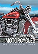 Best encyclopedia of classic motorcycles Reviews