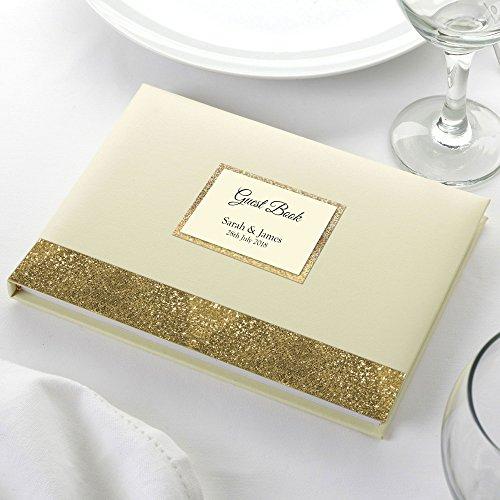 Le livre d'invités à un mariage